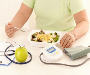 Особенности лечебного стола №9 при диабете
