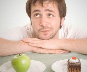Проявление сахарного диабета у мужчин среднего возраста